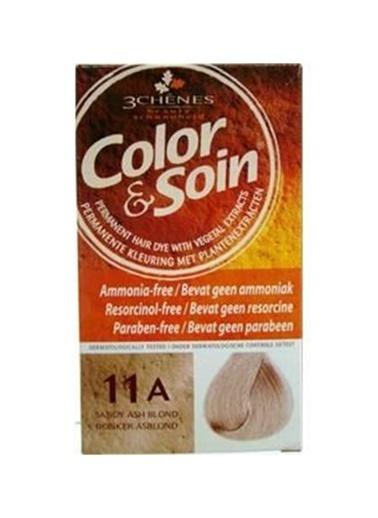 Color soın COLOR SOIN 11A KUMSAL SARISI Sarı